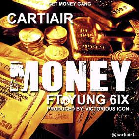 money-art